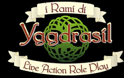 I Rami di Yggdrasil LARP